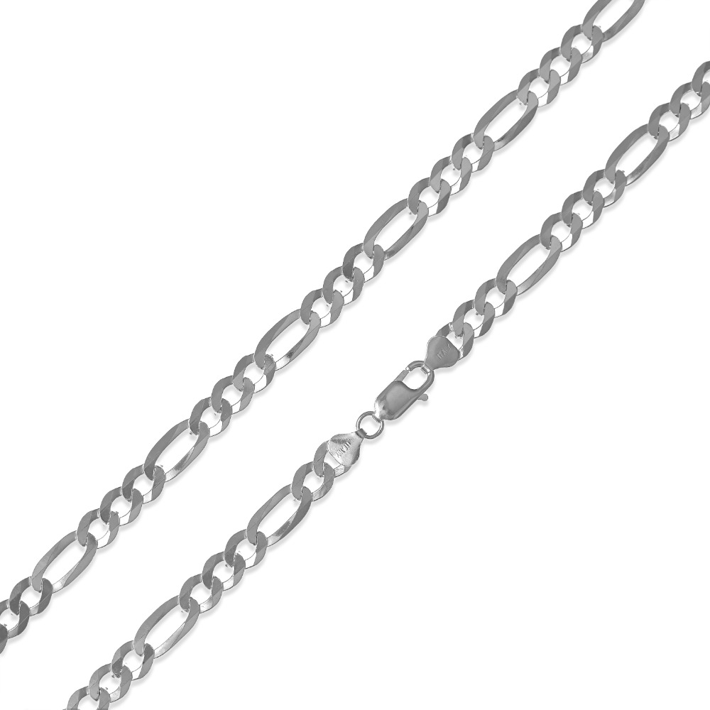 Flat Figaro Chain
