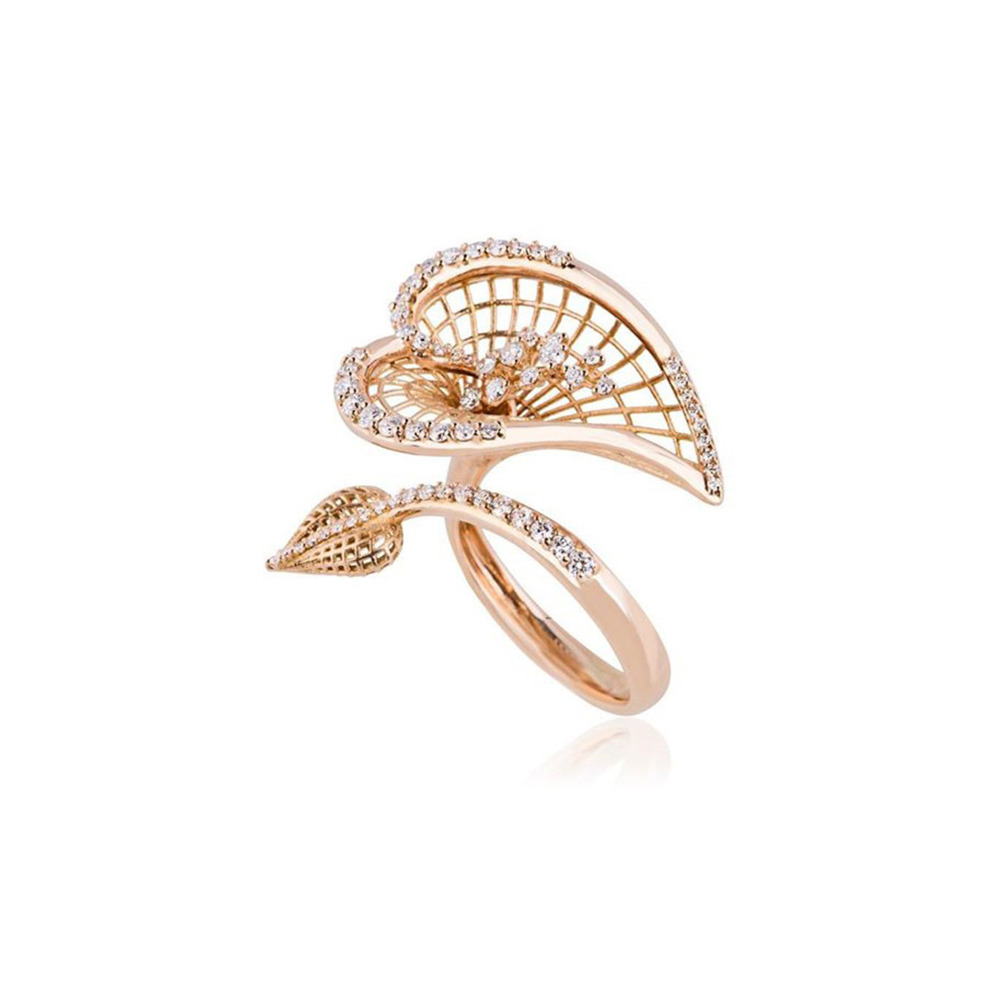 Calla Collection - Ring