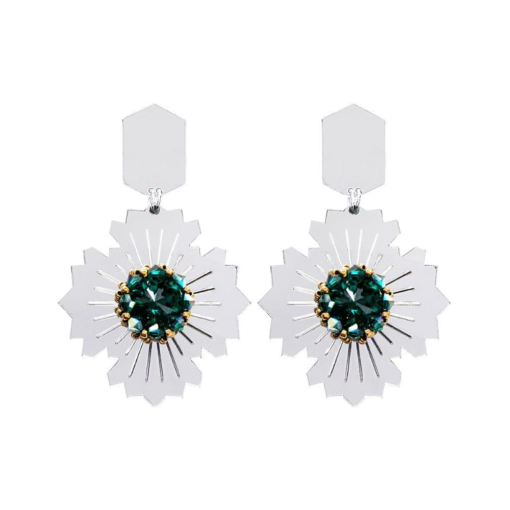 Tehran earrings