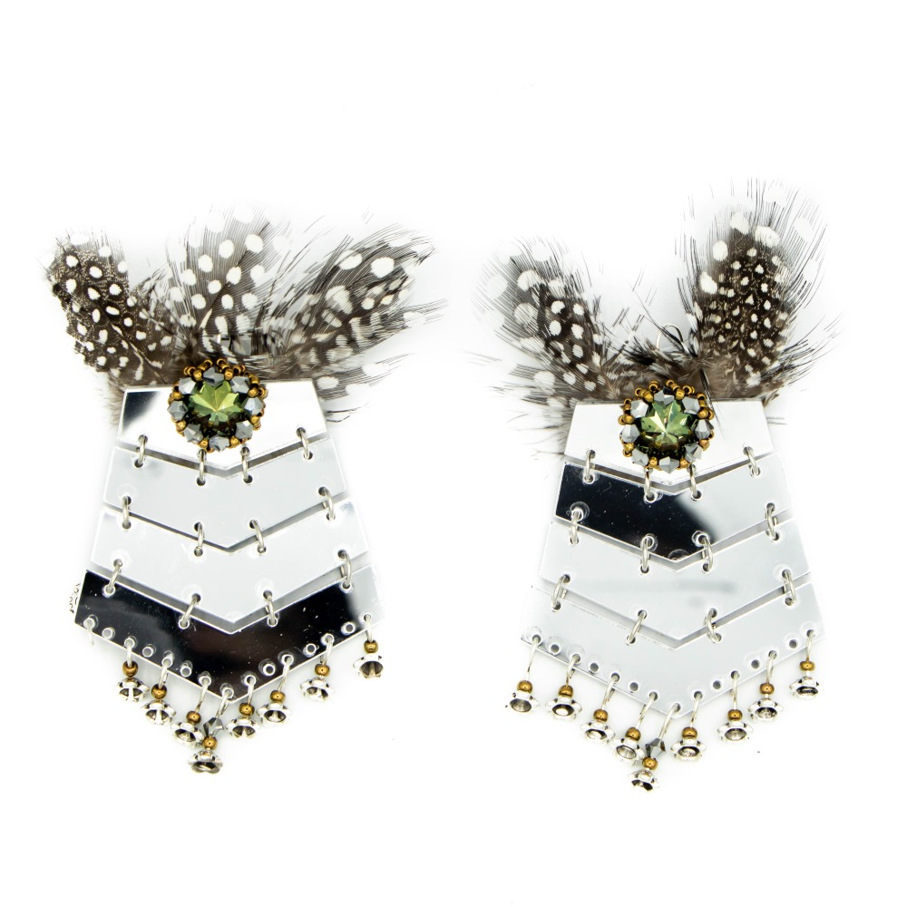 Zereh earrings