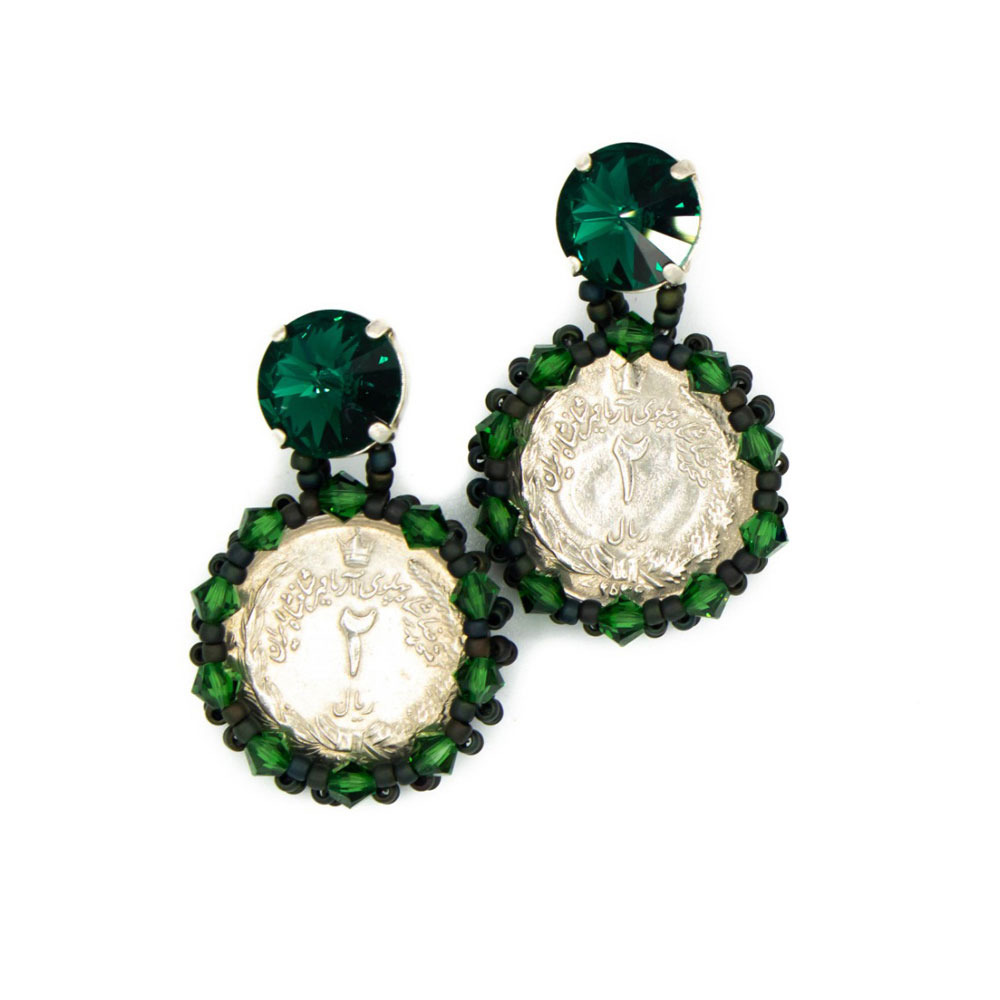 2Rials Earrings