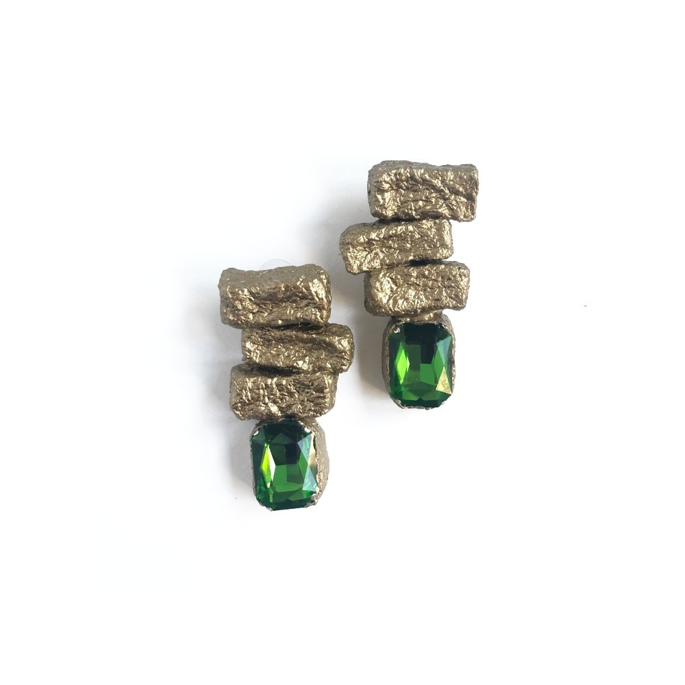 Shamsi earrings
