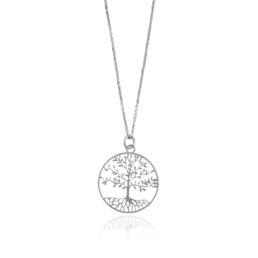 Tree Life Necklace