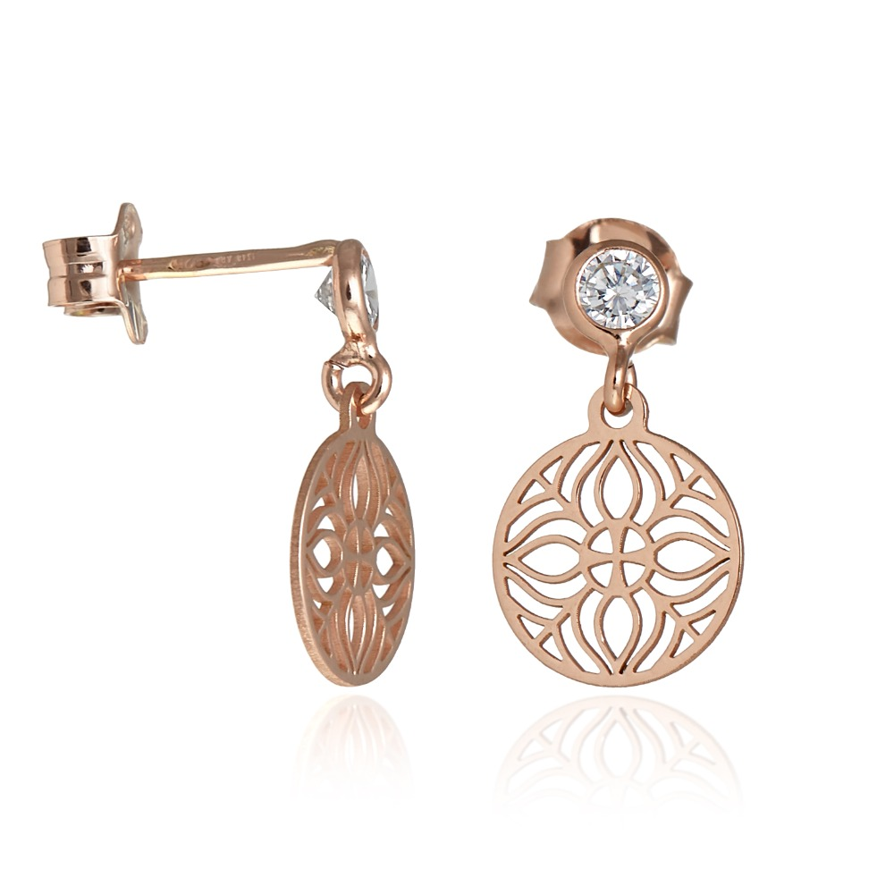 Basilica earrings