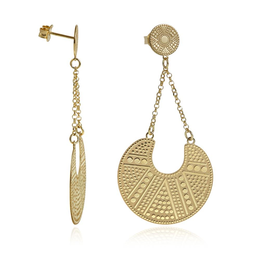 Native America earrings