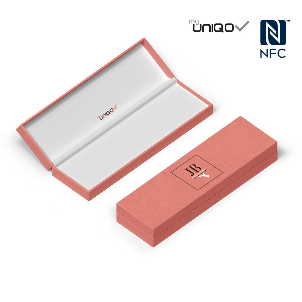 Necklace Smart Box