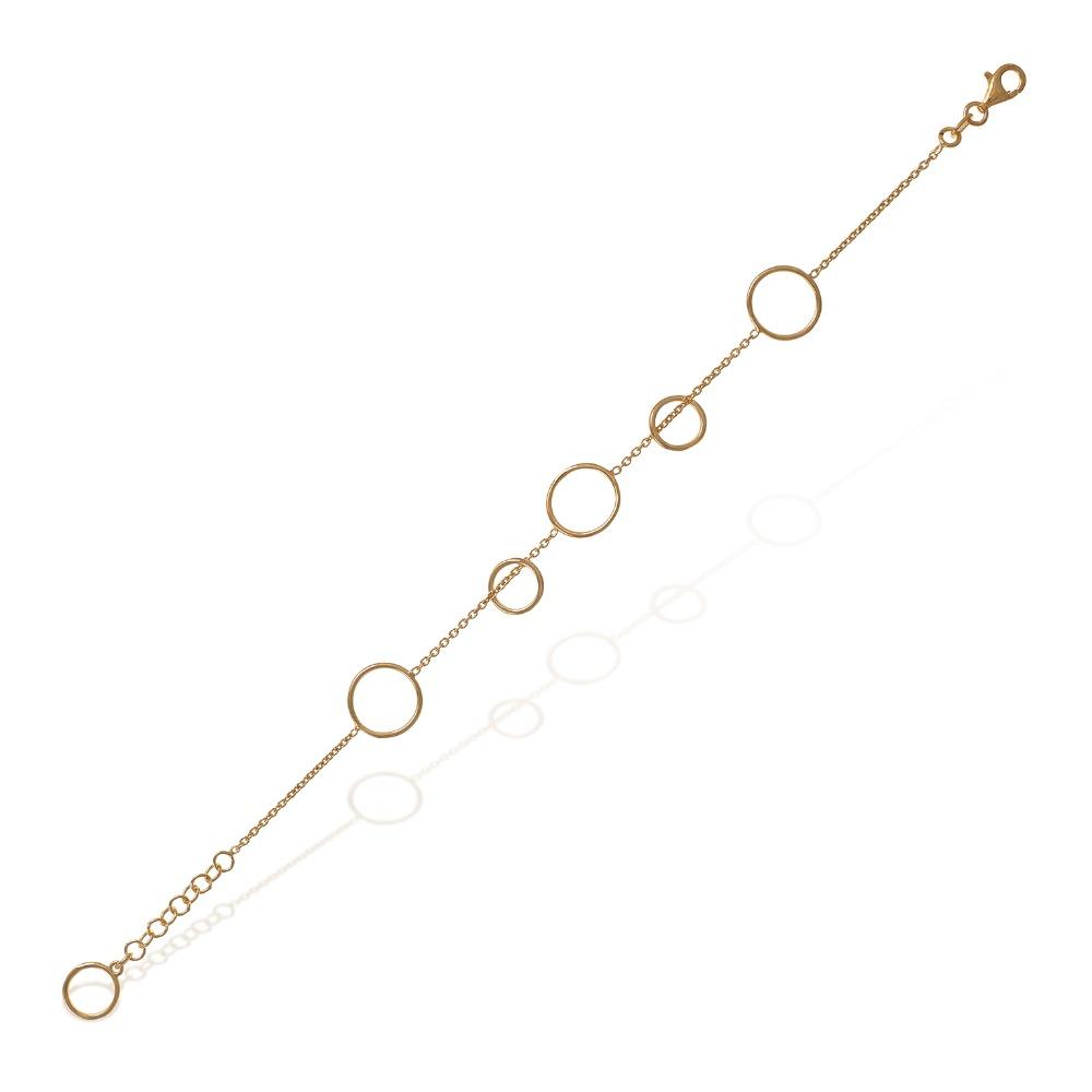 Mini Circles bracelet