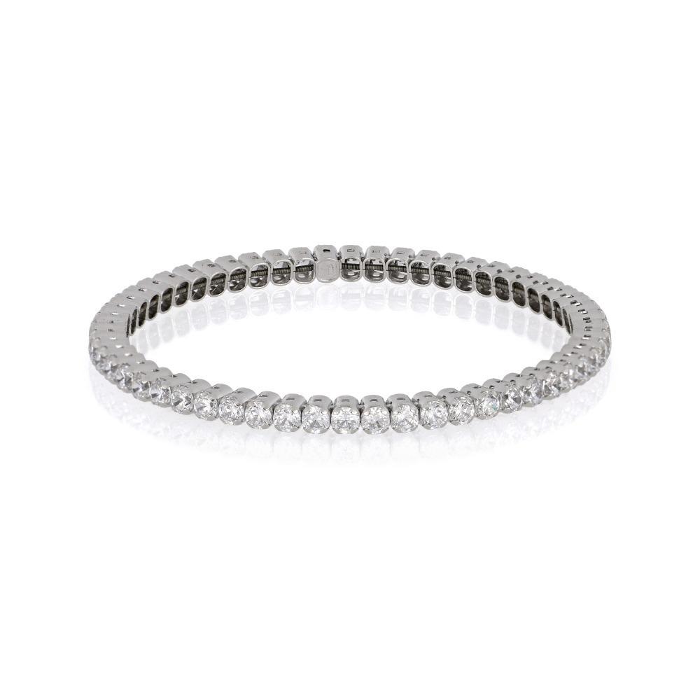 Redentore tennis bracelet