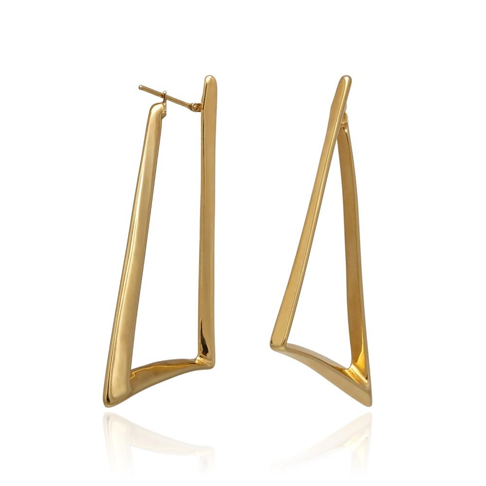 Ipotenusa Earrings
